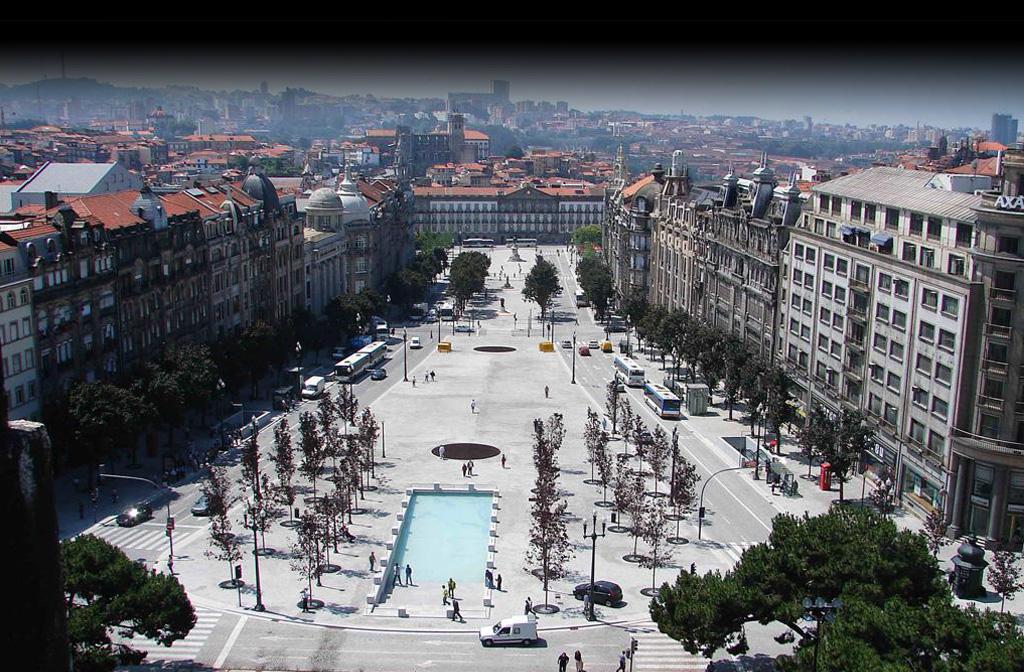 Hotel Pres Aeroport De Porto
